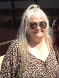2014 older female: Talkin'  Bout...breeder/owner: Camelia J. Casby