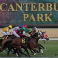 Canterbury Park Launches 70 Day Meet Friday Night