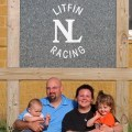 Litfin's Success a Family Affair