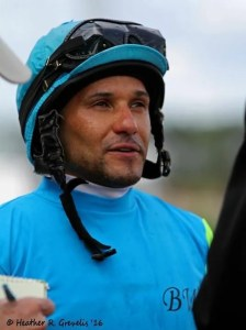 Orlando Mojica talks about his 2000th victory.