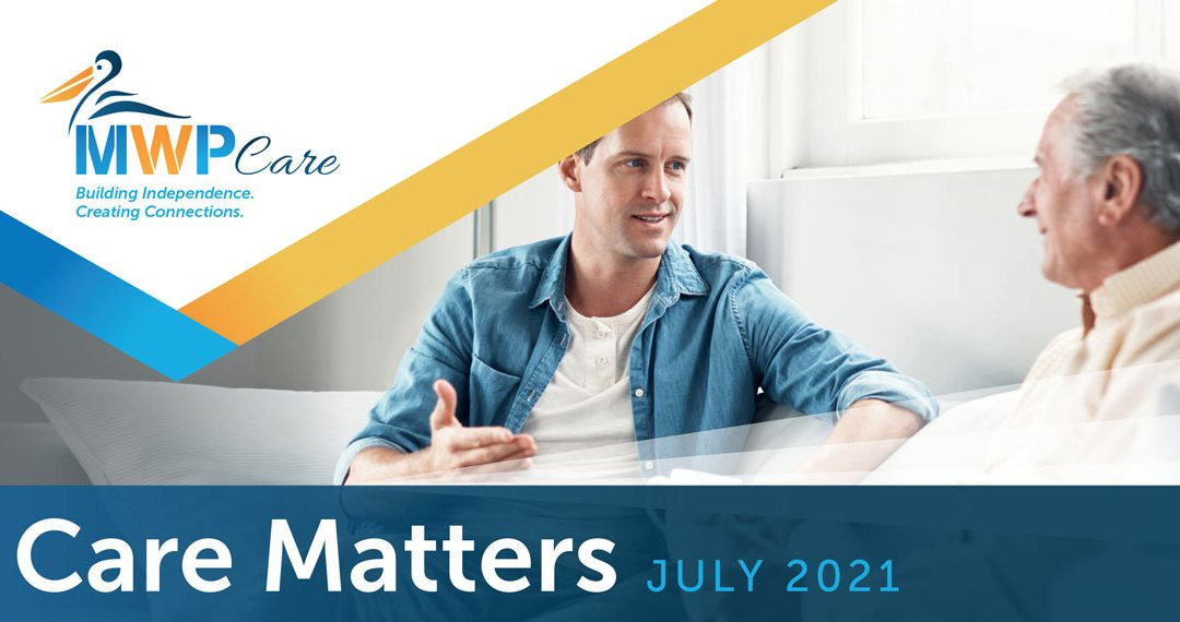 Care Matters July 2021