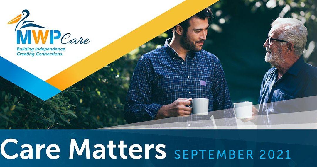 Care Matters September 2021
