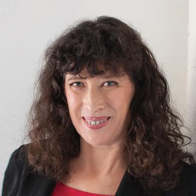 Debra Fraser