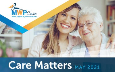 Care Matters May 2021
