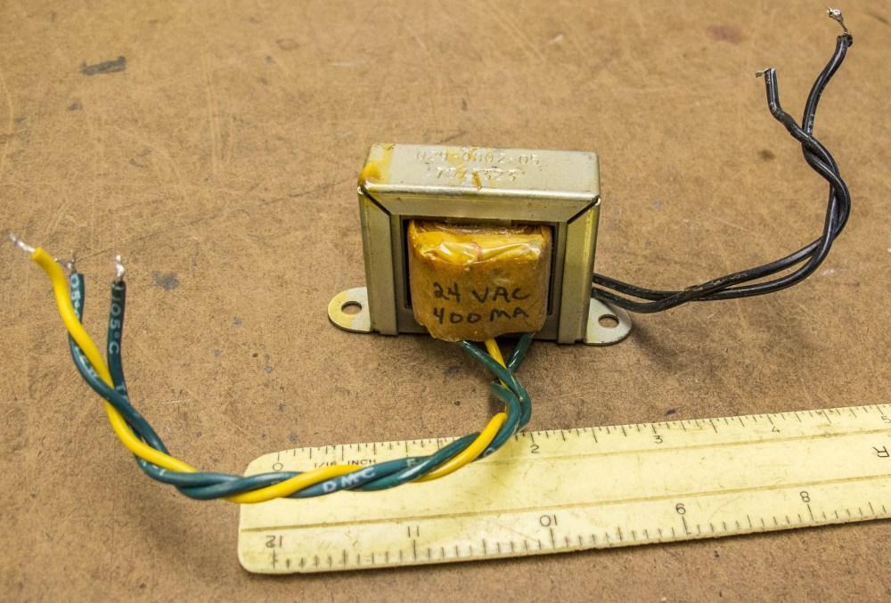medium resolution of photo of similar transformer
