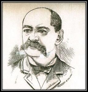 Geo. H. Cleggett