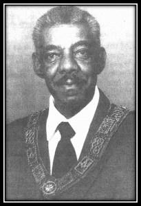 Otis Dickerson