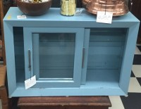 Antique Wall Cabinets For Sale | Antique Furniture