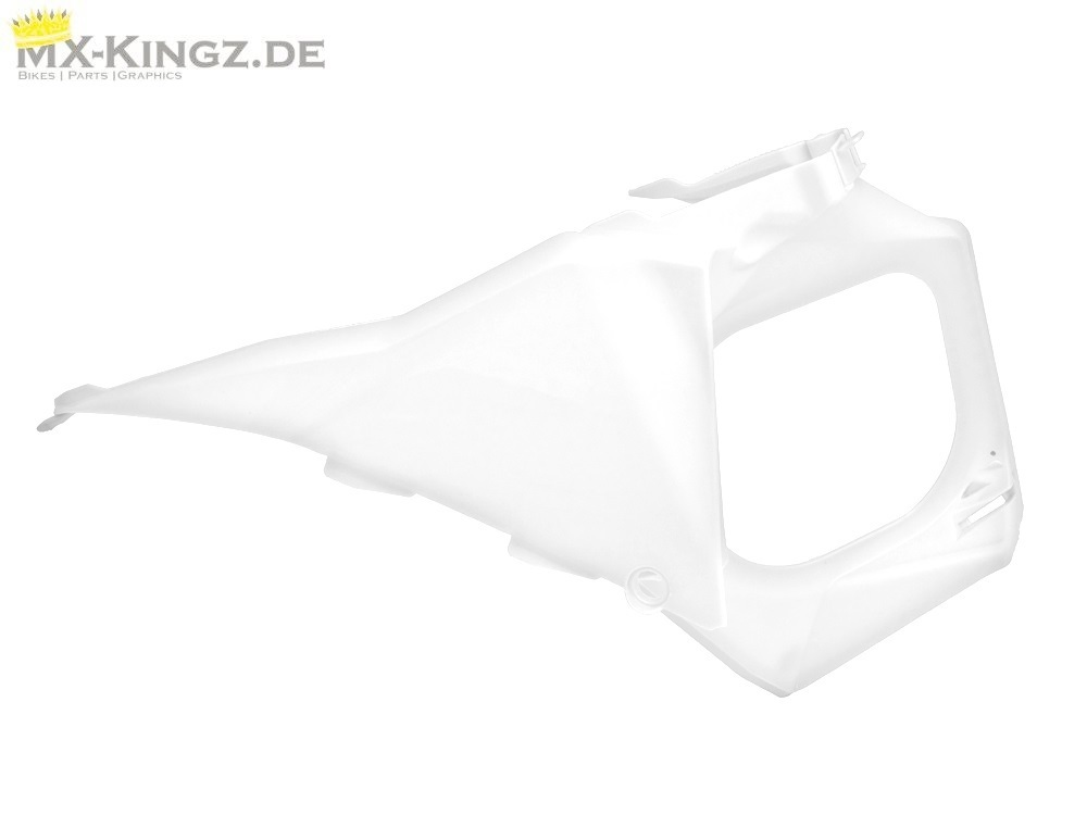 KTM airbox cover right SX 07-10, EXC 08-11, HBG TE 2T 250