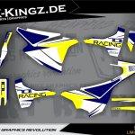 Husqvarna 701 Enduro Supermoto Dekor Se1011 Le Wp Mx Kingz