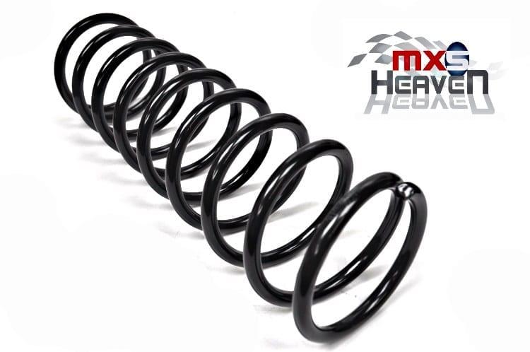Mazda MX5 MK1 Standard Rear Shock Absorber Coil Spring