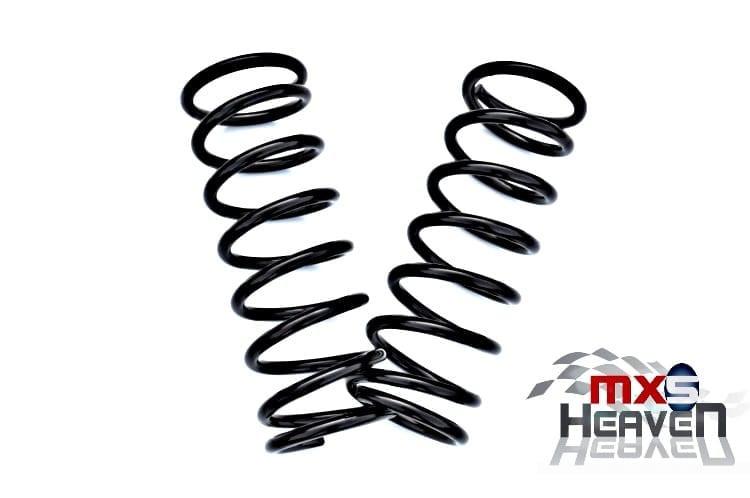 Mazda MX5 MK1 Standard Front Shock Absorber Coil Springs