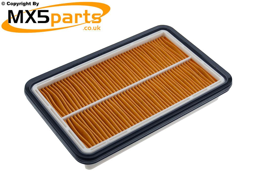 hight resolution of air filter genuine mazda mx5 mk1 2 2 5
