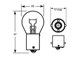 Fog Light Switch, MX5 Mk1