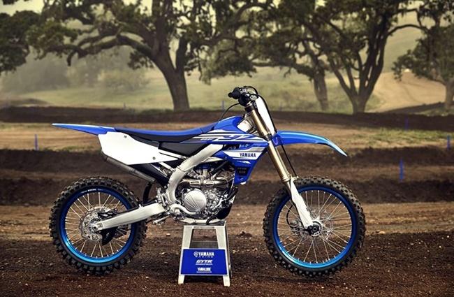 2020 Yamaha YZ250F Release Date - MXBars net
