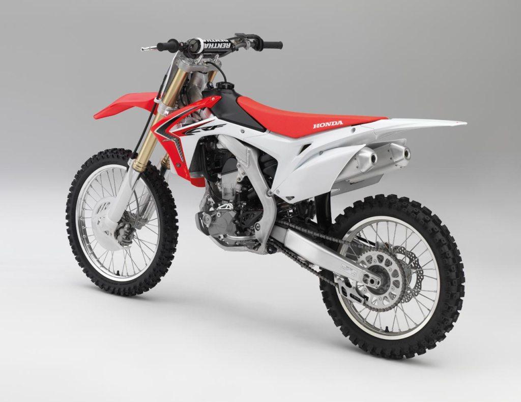 Honda CRF250R (2)
