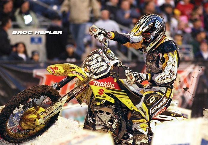 Incontri motocross Single