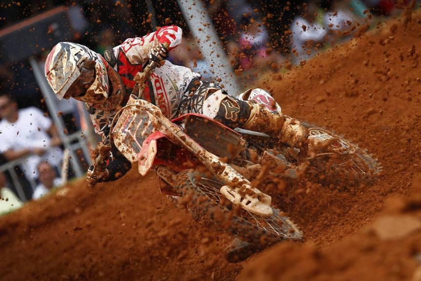 SBC_Max Nagl in azione(C)Honda World Motocross