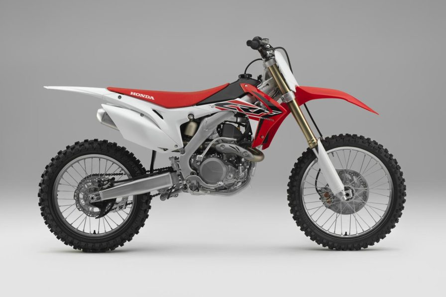 Honda CRF450R YM15 (1)