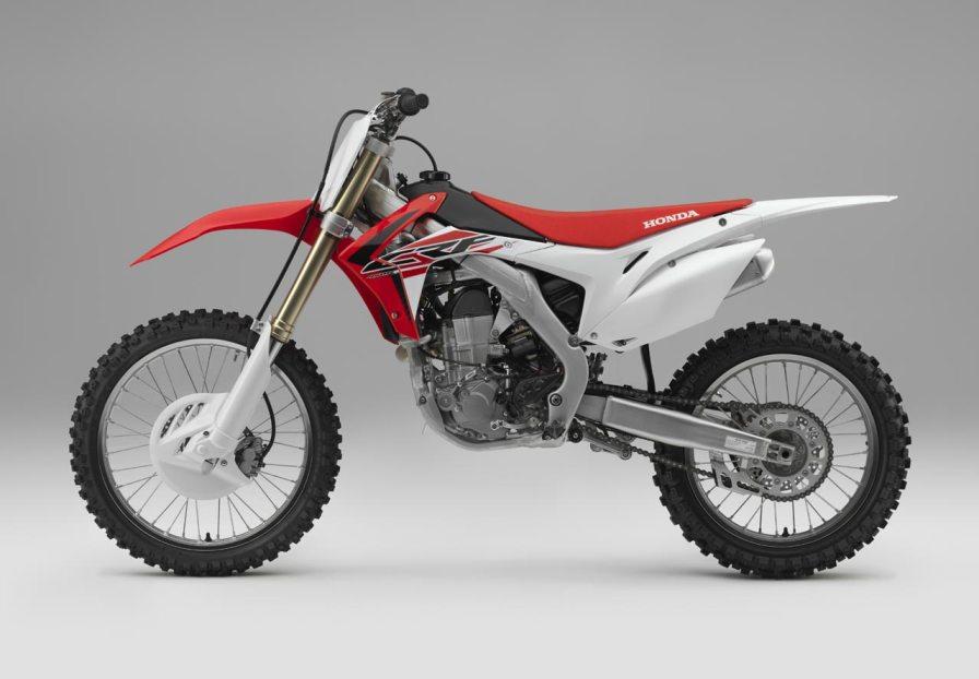 Honda CRF450R YM15 (2)