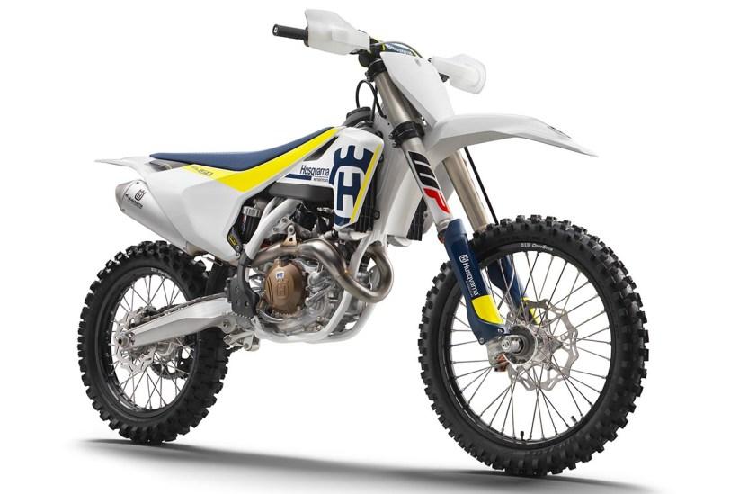 Husky-FC-450