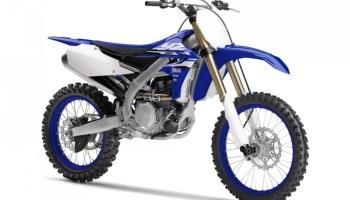 First Look: 2019 Yamaha Motocross - MXBars net