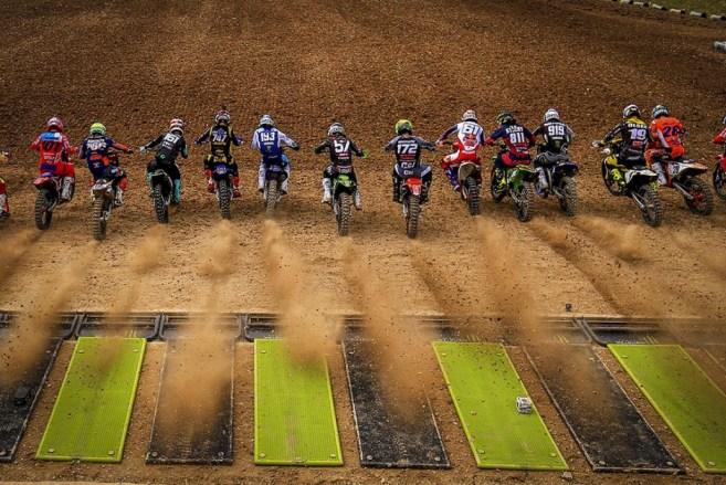 Motocross Tv Schedule 2019 2019 Lucas Oil Pro Motocross Ama