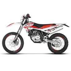 Motocross Originalteile Beta Enduro 4T RR125 LC von Beta
