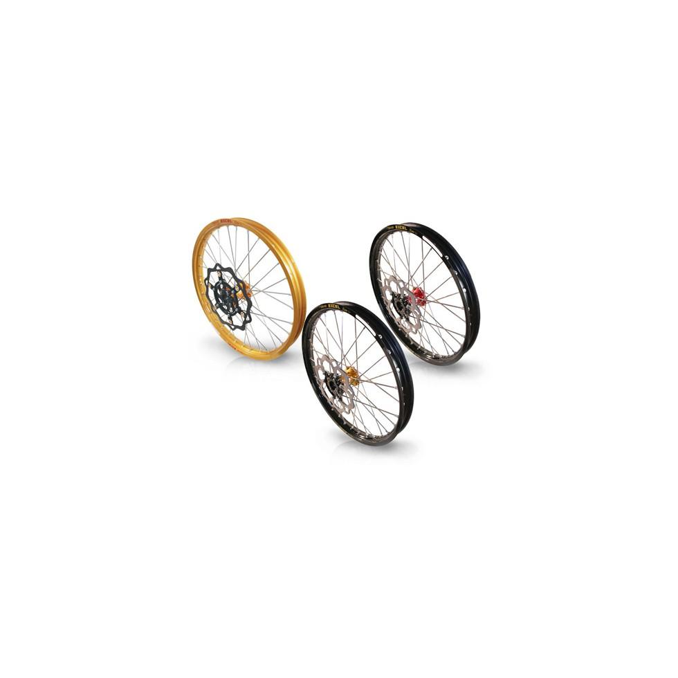 Excel Pro Series Rad front Rad 21x1.60 gold/schwarz KTM im