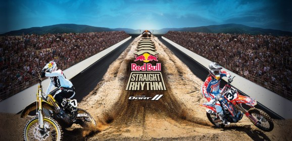 Red Bull Straight Rhythem 2015:  Track Preview