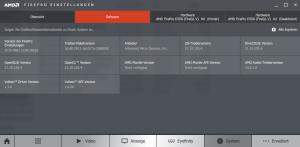 mXDriver 16.10.2 Version Overview