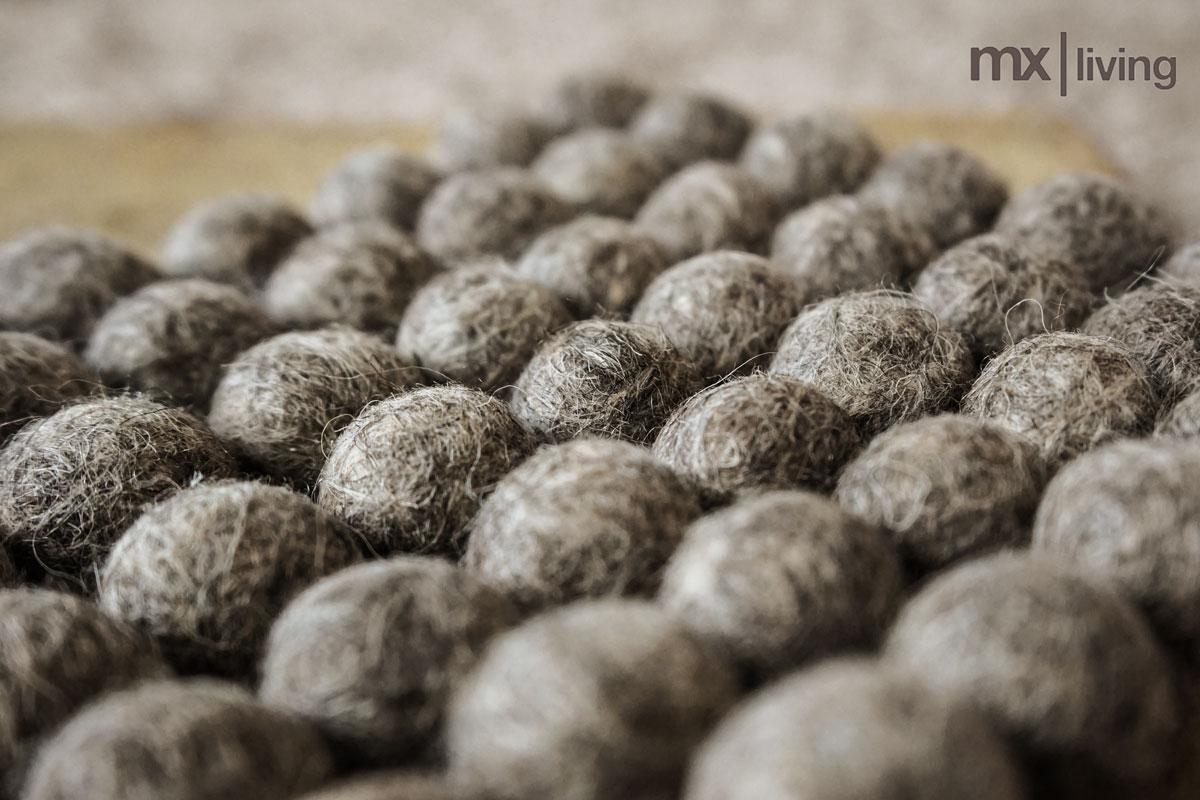 Teppich Aus Wolle Selber Machen teppich aus wolle selber