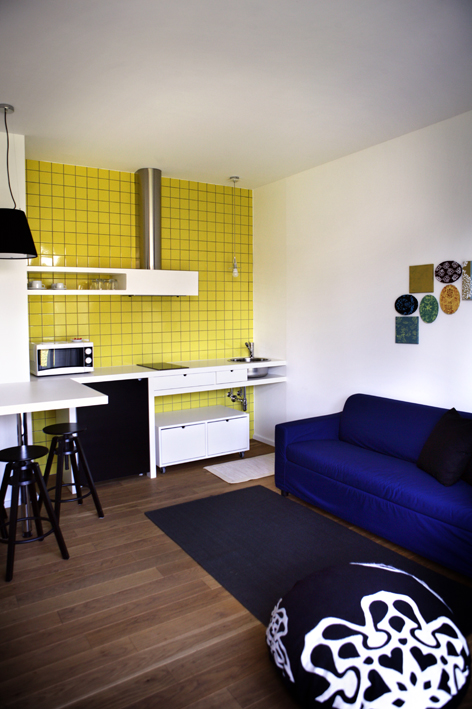 Suite Studios Apartment  mxprooms  Bed and Breakfast Malpensa