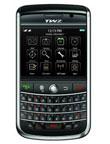 TWZ BB8 (BlueBerry8)