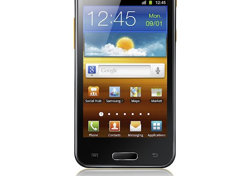 Samsung เปิดตัว Galaxy Beam และ Galaxy Tab 2 (10.1) อย่างเป็นทางการแล้ว