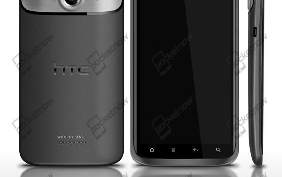 ชื่อจริงของ HTC Endeavor อาจจะชื่อว่า HTC One X ส่วน Ville ใช้ One S