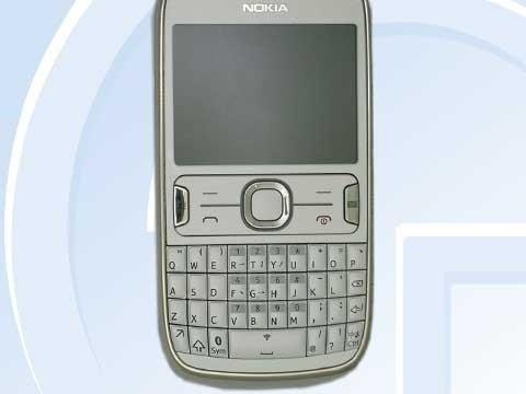 Nokia 302 นี่คือน้องใหม่ใน Asha?