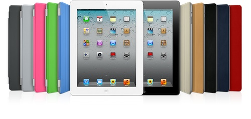 iPad สามารถขายต่อในจีนได้แล้ว