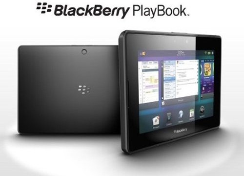 BlackBerry PlayBook  2.0 อัพเดทใหม่พร้อมลูกเล่นน่าลอง