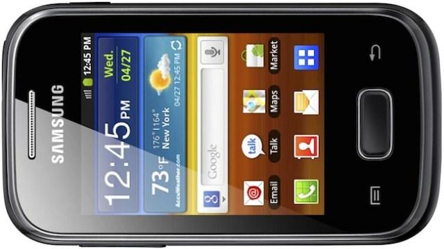 ไม่พออีก Samsung ปล่อย Galaxy Pocket อีกตัวหวังลุยตลาดล่างอีก 1 ช็อต