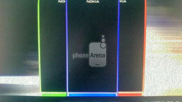 เผยโฉมโปสเตอร์ Nokia Windows Phone 8 จริงหรือเฟค ?