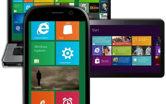 ข่าวลือเบาๆอีกรอบของสถานการณ์ Windows Phone 8 Apollo