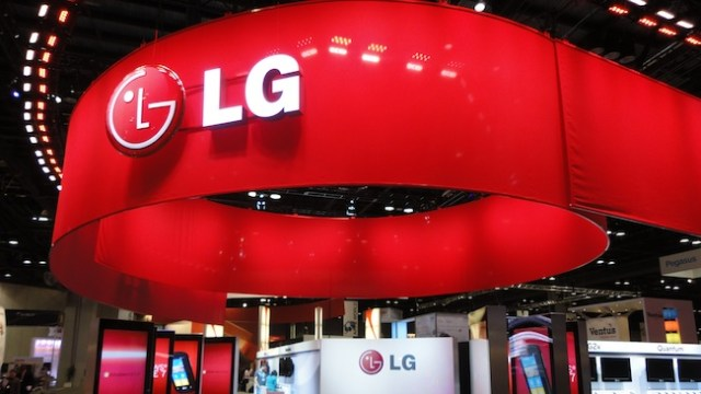 หลุดกันอีกรอบ… หน้าหลังตัวเครื่อง LG Optimus G2 หน้าจอ 5.2 นิ้ว