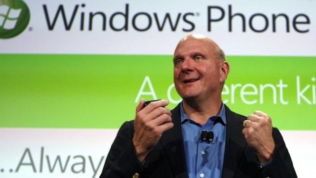 เอาจริง! Microsoft เตรียมปิดตาย Windows Phone Marketplace สำหรับเครื่องที่ไม่ได้เป็น Mango