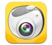 Camera360 ที่สุดของแอพฯ กล้องถ่ายภาพแบบครบวงจร