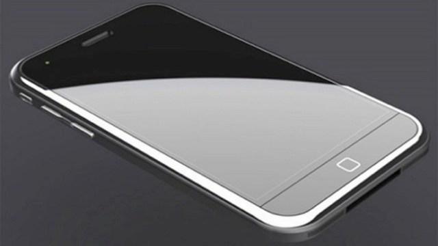 รายงานเผย iPhone รุ่นใหม่มาพร้อมหน้าจอที่มีขนาดบางแถมมองภาพได้ดีขึ้น