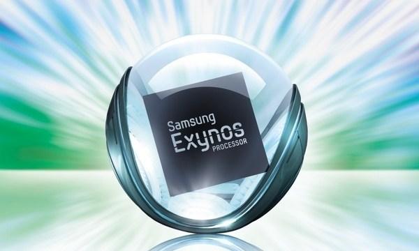 สื่อแย้มพราย Samsung ซุ่มทดสอบชิปเซ็ต Exynos 8895 รีดม้าสูงสุด 4GHz