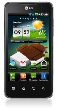 ยังยืนยัน LG Optimus 2X มี Update ICS ให้แน่นอน