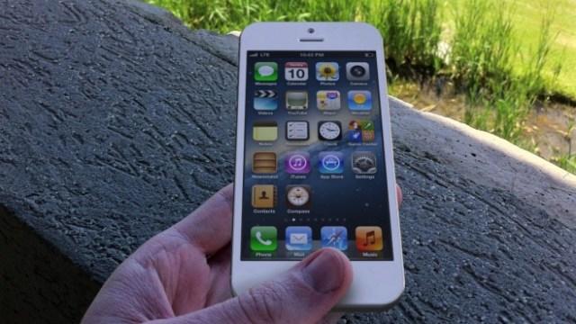 พบอีกหลักฐานคา iOS6 iPhone รุ่นใหม่น่าจะสูงขึ้น พร้อมความละเอียดจอ 1136×640 พิกเซล