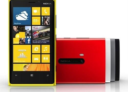 เผยความลับ… ผู้ผลิตกลไกและเซ็นเซอร์กล้อง Nokia Lumia 920